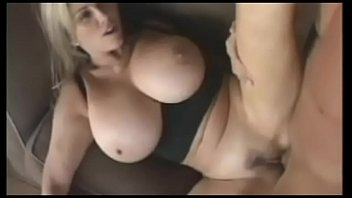 Porn star threesome with fan and his wife