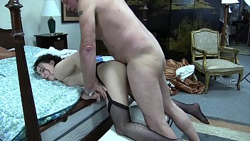 Fetish Freak Scene 18 and fucked in the ass