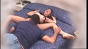 Sex through peep hole possible speak