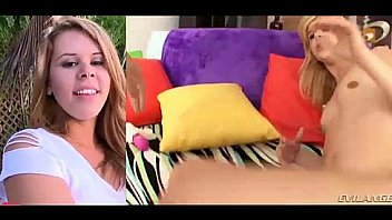 Elizabeth Bentley POV Anal Splitscreen