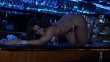 Viviane Araujo a Stripper dos seus sonhos completo