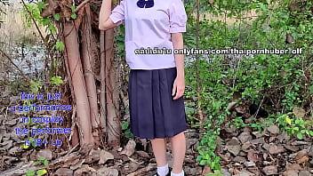 ๊ืUncle fucked Thai student 11