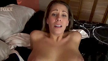 mom confesses to wanting fuck son pov virtual sex fucks