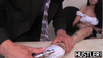 Watch Slutty_secretary_facialized_at_her_office preview