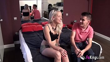 Watch Liz' wishes were fucking with Jordi and knowing how his huge dick feels inside her tight pussy preview