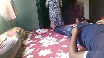 Bangla Maid xxx