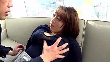 ラグジュTV 1084 圧倒的な巨乳!魔性的なグラマラスボディの元CA人妻!快楽に貪欲になった淫美なカラダが巨根を求め、自ら腰振りイキ乱れる!