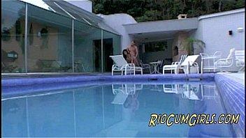 RIO BONBONS POUR LES YEUX...
