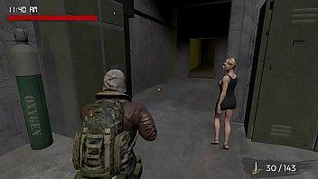 Adulte jeu video