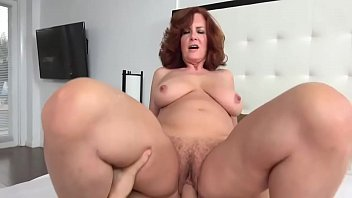 black-busty-redhead-pornstar-showing-pussy-female-softball