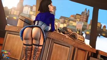 Elizabeth Butt Clap