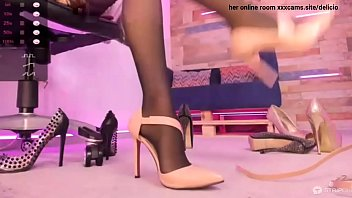 Blackmail Foot Fetish Heels Footfetish Search Xnxx Com