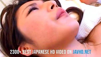 Hot japan girl in best porn compilation sex video Vol.57