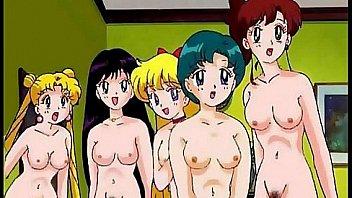 Sailor moon xxx porno consider, that