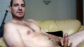 Furious Wanking On Cam