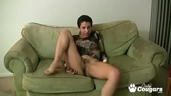 Kinky Gaga Wants You To Jack Off To Her Shaved Head - JOI