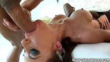 Gia DiMarco group face fucking