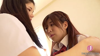 Lesbian play between beautiful woman and beautiful woman, unsensored [PPTG-007]