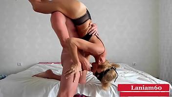 Granny extreme kamasutra contorsionista