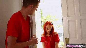 Twistys - (Chris Johnson, Dani Jensen) starring at Bang Me Im The Babysitter