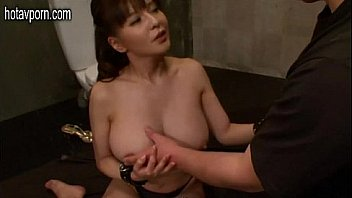 All japanese cheating young wife