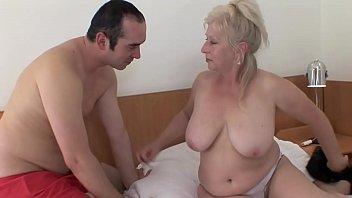 Horny Mature Couple Bangig Hard!