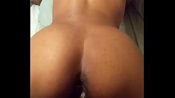 Girl With A Dick Fucks