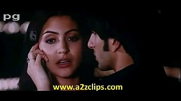 Anushka Sharma Longest Kiss