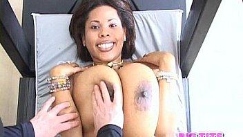 Vanessa Del - Gros Seins Curvey Anes