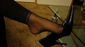 Secretary Shoeplay