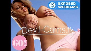 Excellent mature exposed on webcam casually come