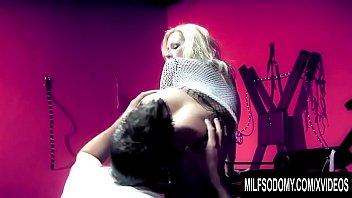 Watch An Anal_Pounding for MILF Michelle Thorne preview