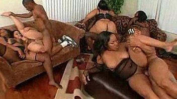 svart ssbbw orgie Ladyboy store haner