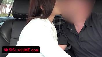 Jennifer Jacobs deep throat blowjob...