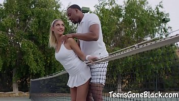 Watch Big Boobs Girl Fucking Enormous Penis Black Man preview
