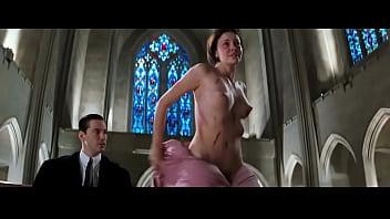 Charlize Theron in Devil's Advocate...