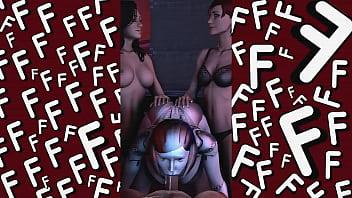 Gforn:Mass Effect 3 - Part 1