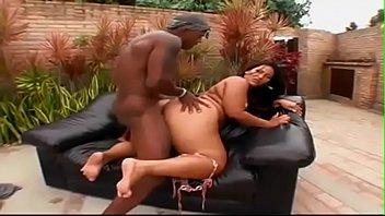 big booty brazilian anal bbc