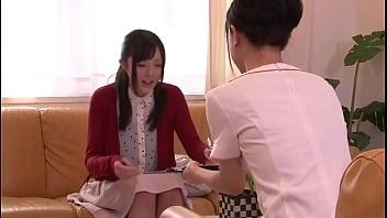 A quick recap of Emiri Sizuhara's massage