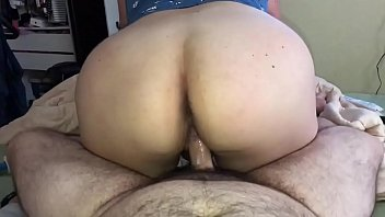 Pawg Hotwife Riding