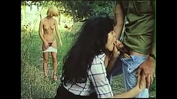 Classic Porn Vintage German 70s