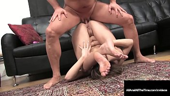 Tiny Teen Ashlyn Leigh is an 18 year old cutie that takes her anal pounding like a good little girl along with a nice rimming & ass gaping! Hot Butt fucking! Full video & more @ AllAnalAllTheTime.com!