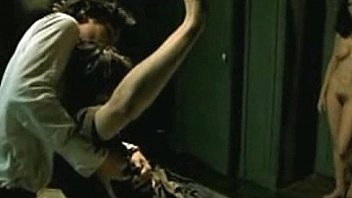 Eva Green full nude shot