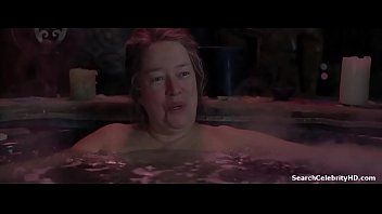 Kathy Bates in About Schmidt 2002