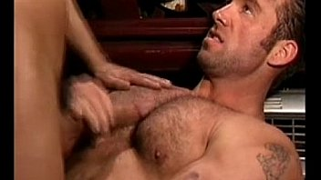 Gay porno Billy Herrington