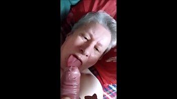 Real grandma sex
