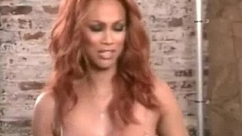 Pussy mod her banks tyra showing fucking