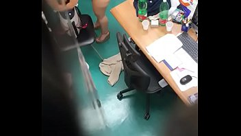 Teacher having sex in class room in england
