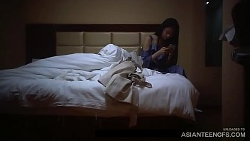 (Asian Voyeur) Outcall prostitute caught in Beijing hotel