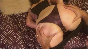 Sexy O2, Dress, Nightie, Panties, Heels & Fishnet, Blowjob, RimJob, DirtyTalk, Spanking, Anal Fucking